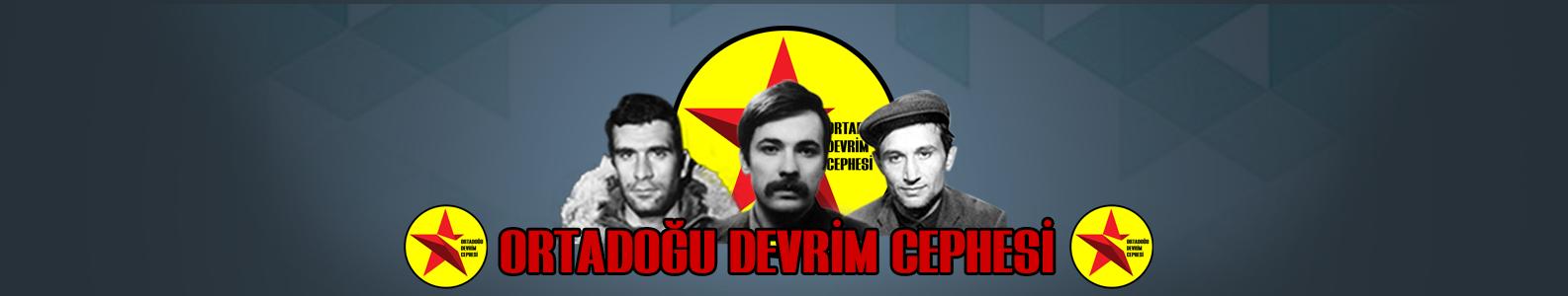 Türkiye Halk Kurtuluş Partisi-Cephesi